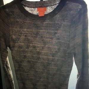 Joe's jeans lightweight sweater
